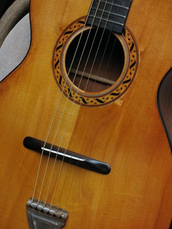 vintage guitar floating bridge - Google Search   guitar