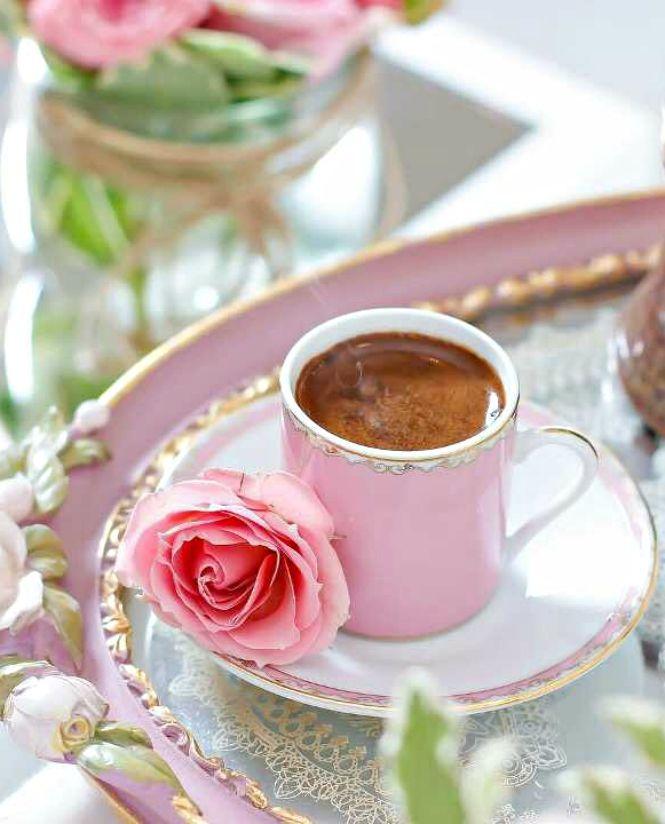 Good Morning Breakfast Tea Coffee Breakfast Good Morning Coffee