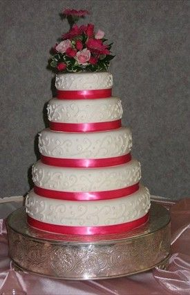 Crème Cake 27