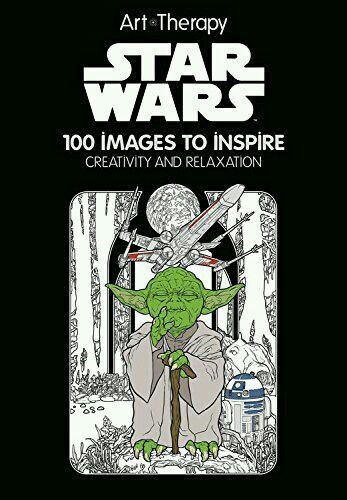 Explore Star Wars Coloring Book Adult And More