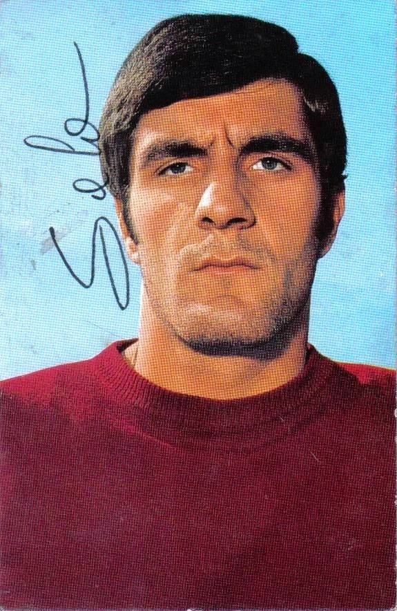 Claudio Sala 1969-1970