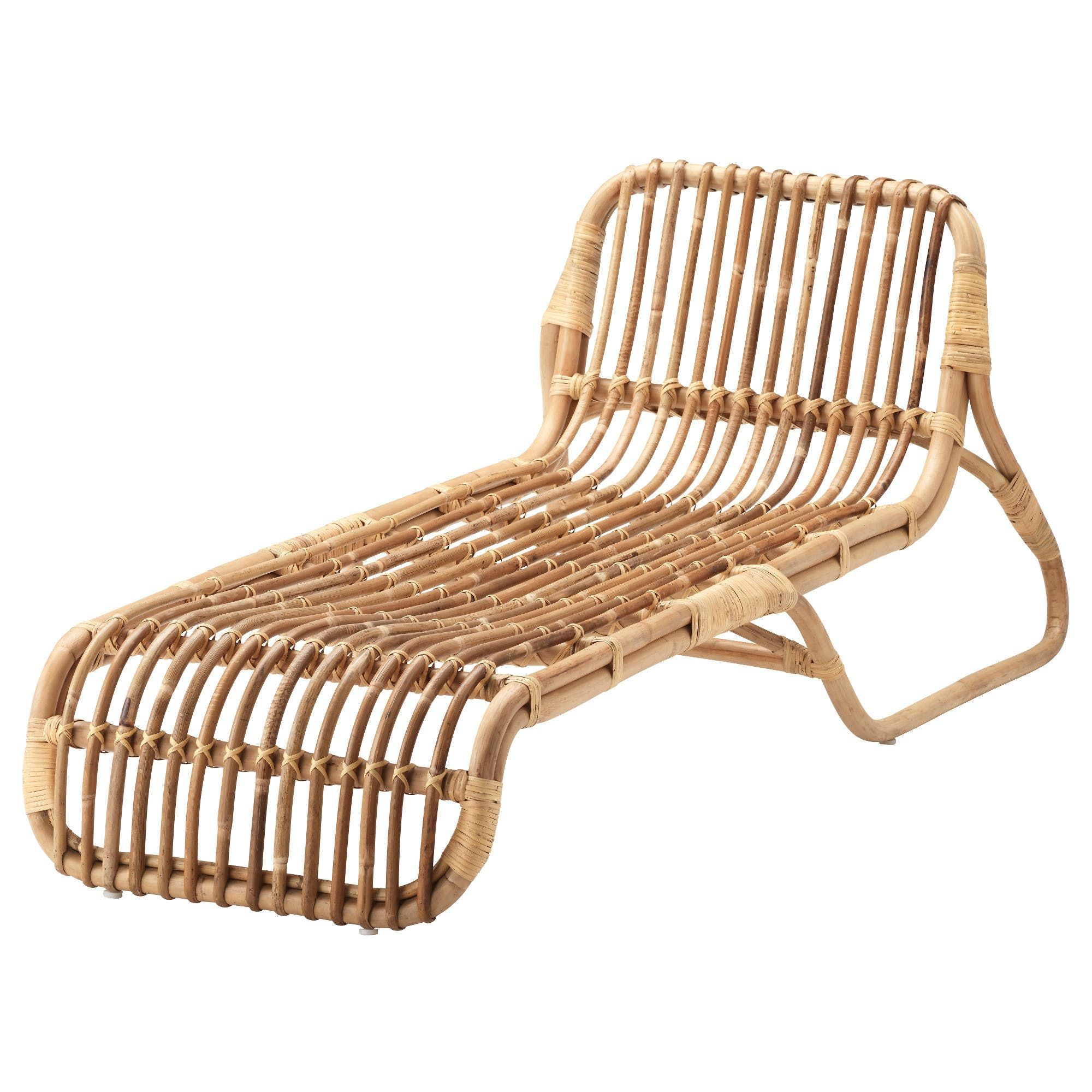 Rattan Relaxliege Ikea Ikea S Limited Edition Jassa Collection Is A Boho Lover S Dream