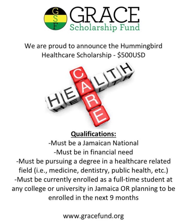 Pin by Scholarship Jamaica on ScholarshipJamaica