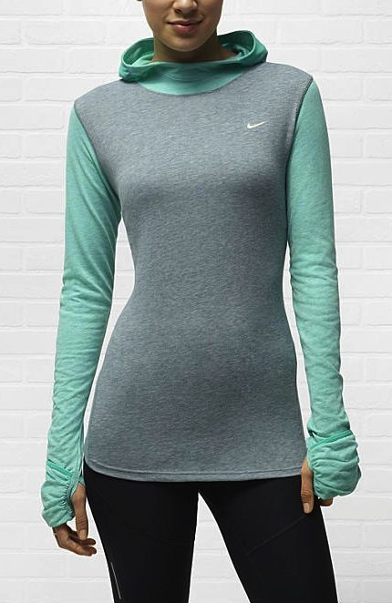 79342799d897 Nike Soft Hand Hoodie.  running  gear  nike