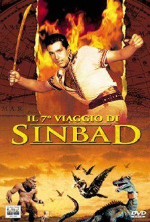 Il Settimo Viaggio Di Sinbad: Amazon.it: Kerwin Mathews, Kathryn Grant, Richard Eyer, Torin Thatcher, Alec Mango, Nathan Juran: Film e TV