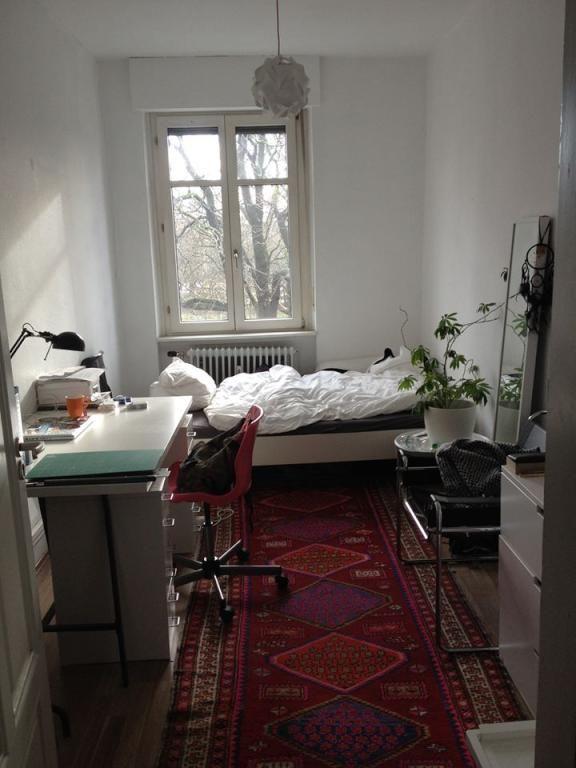 Helles Altbauzimmer Fur 3 Monate In Der Oststadt Zimmer Mobliert Karlsruhe Oststadt Zimmer Haus Wg Zimmer