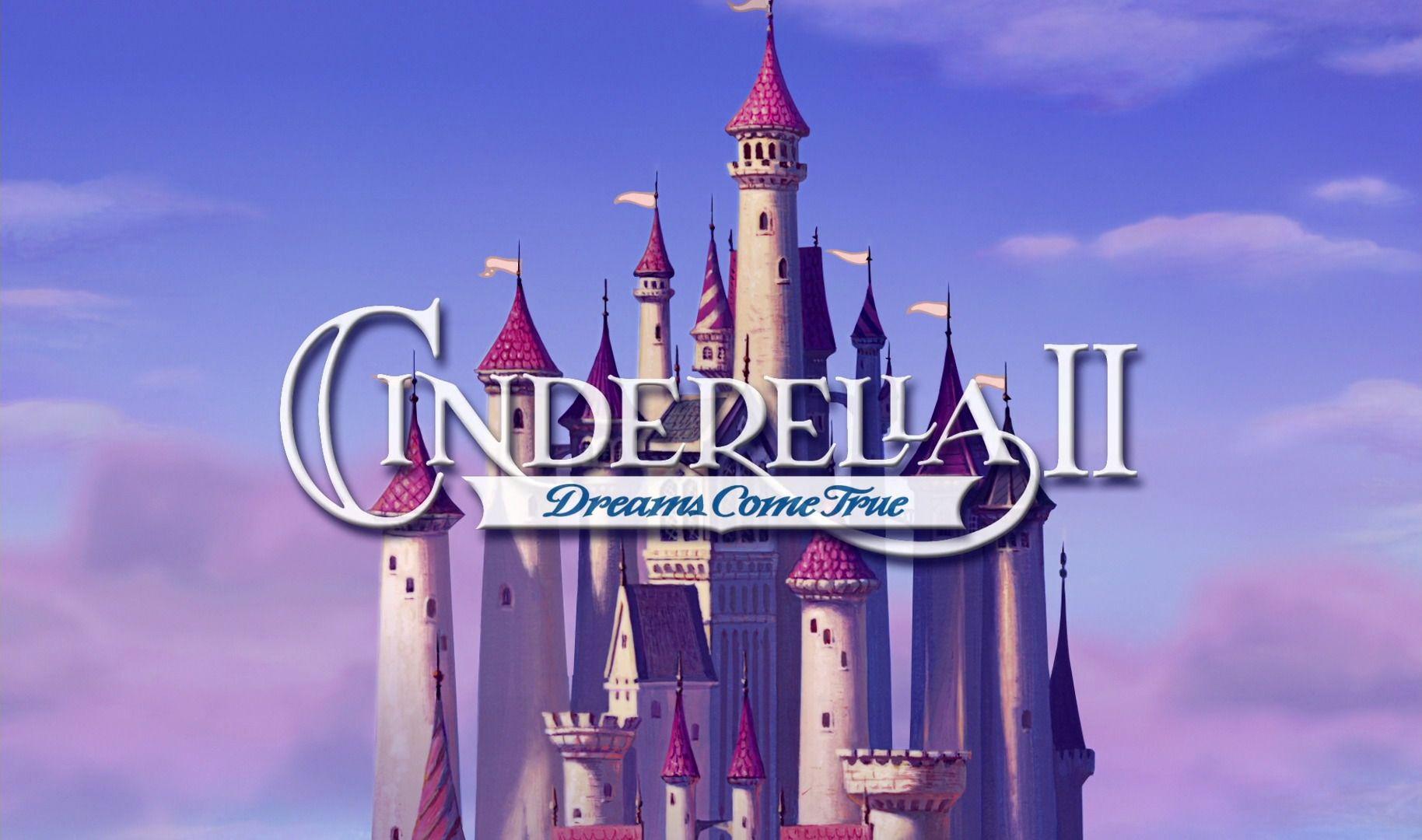Cinderella Ii Dreams Come True 2002 Disney Screencaps Com Disney Princess Images Disney Challenge Dream Come True