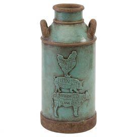 """Chester 16"""" Vase"""