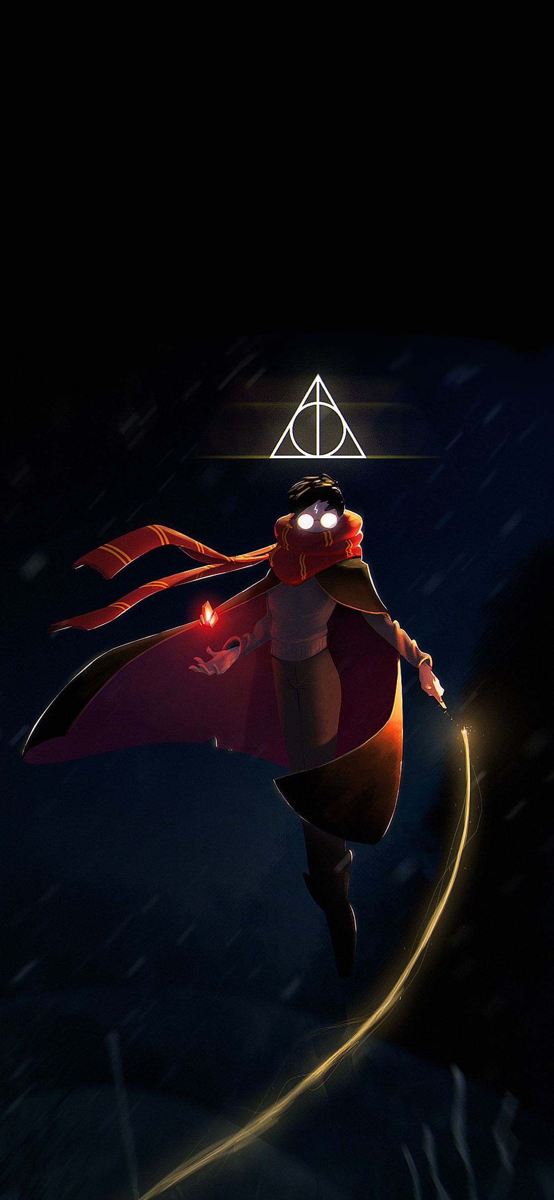 Harry Potter For Iphone X Harry Potter Iphone Cartoons 3d