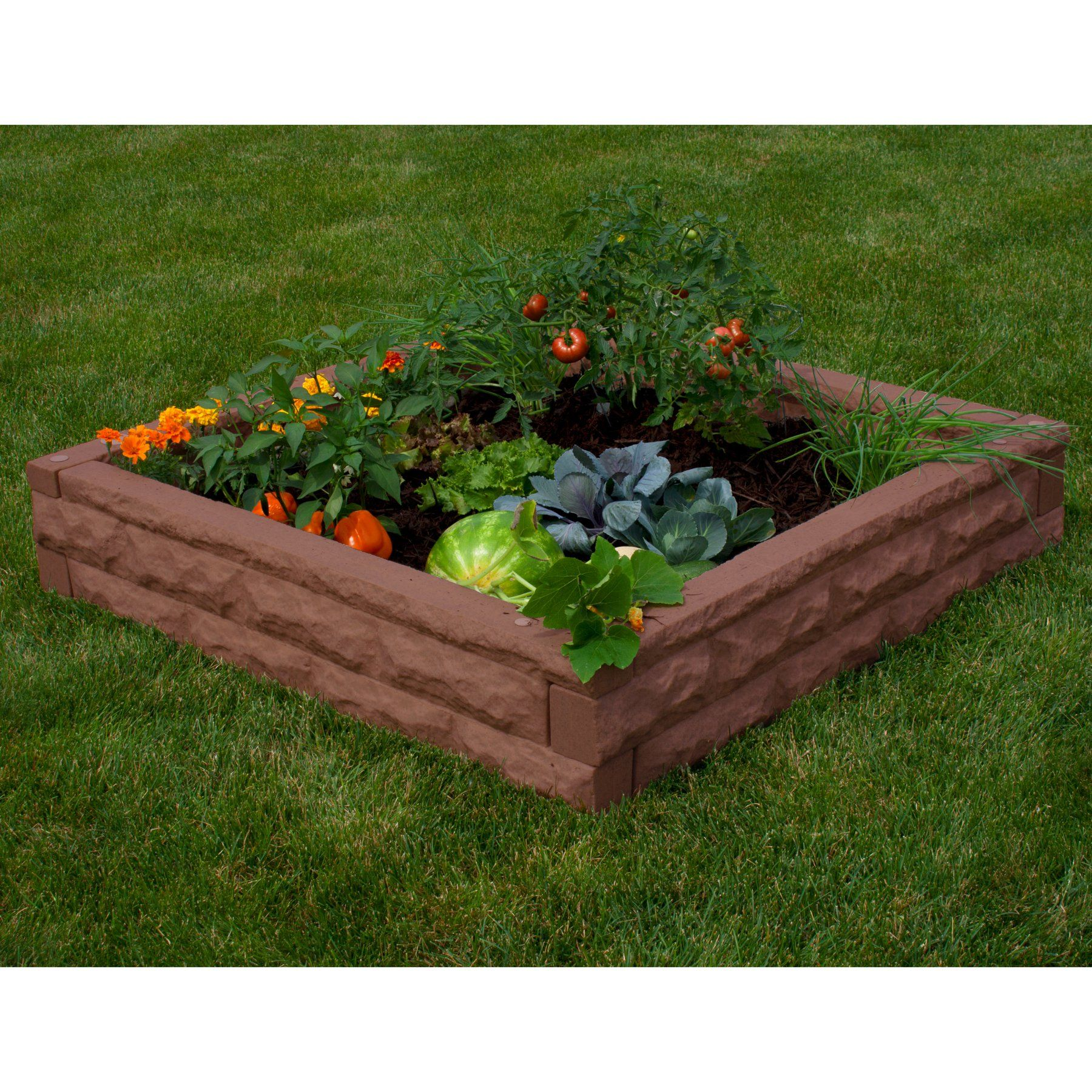 Good Ideas Raised Bed Garden Watering raised garden beds