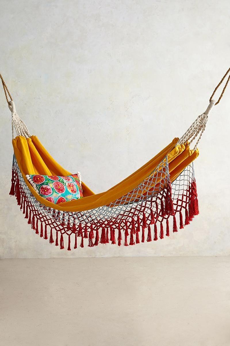 Vogue magazine on anthropologie outdoor decor and nest