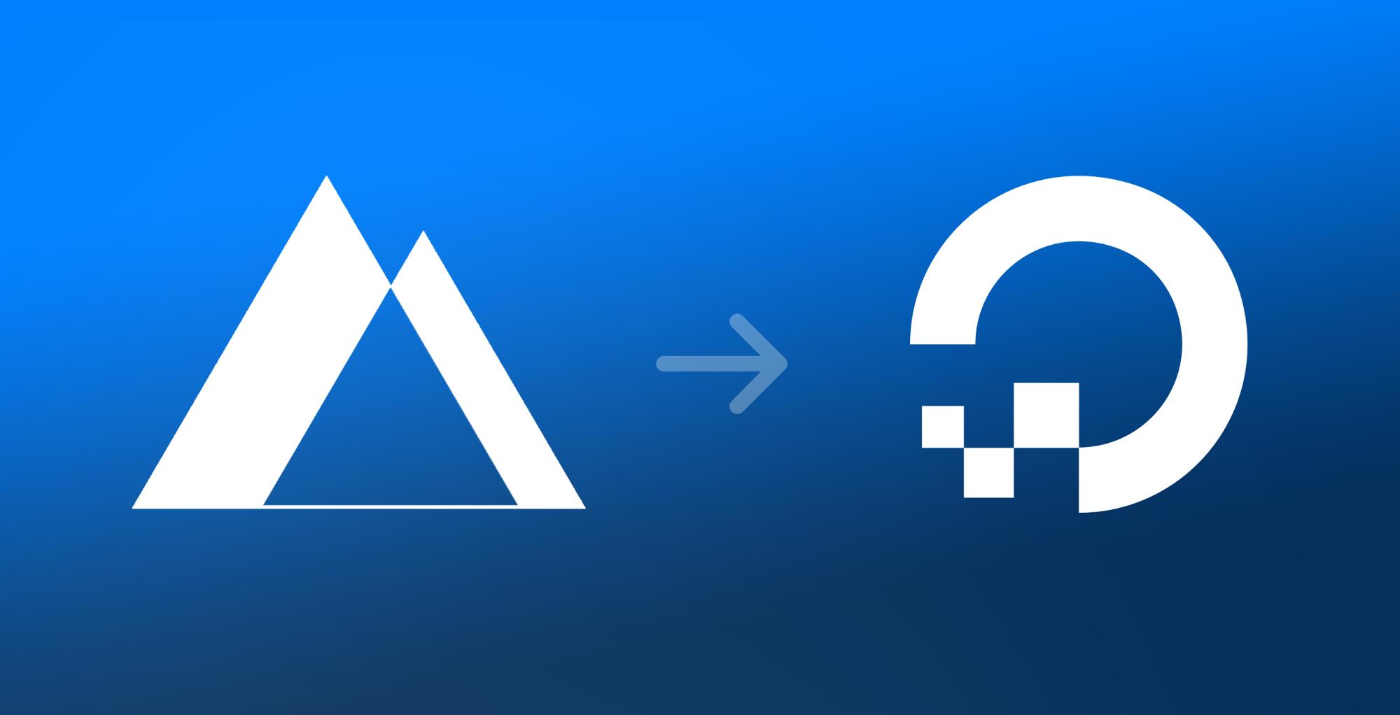 How to run Nuxt js on DigitalOcean? | Vue | Running, Logos, Wii