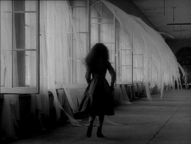 Alice In Wonderland (BBC, 1966)
