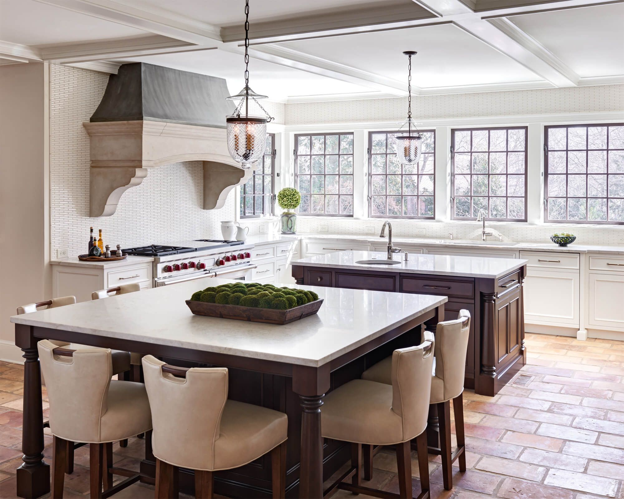 We Specialize in Custom Kitchen Cabinets and Cabinetry ...