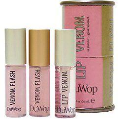 Lip Venom Pink Shimmer by DuWop #15
