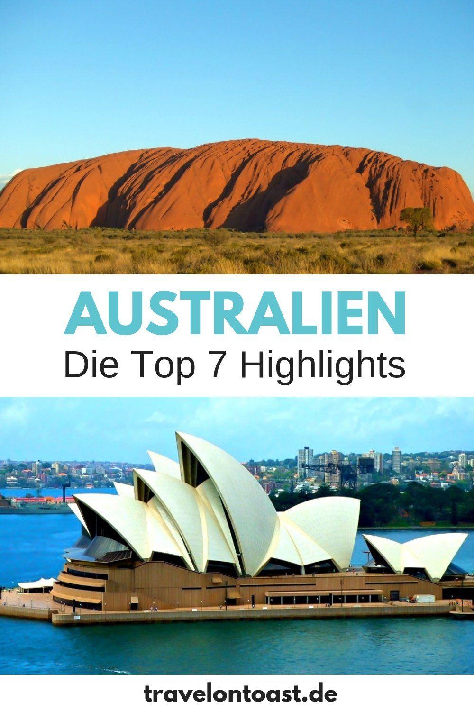 Australien Ostkuste 7 Highlights Von Melbourne Uber Sydney Bis Cairns Australien Reise Australien Reise Reisen Und Australien