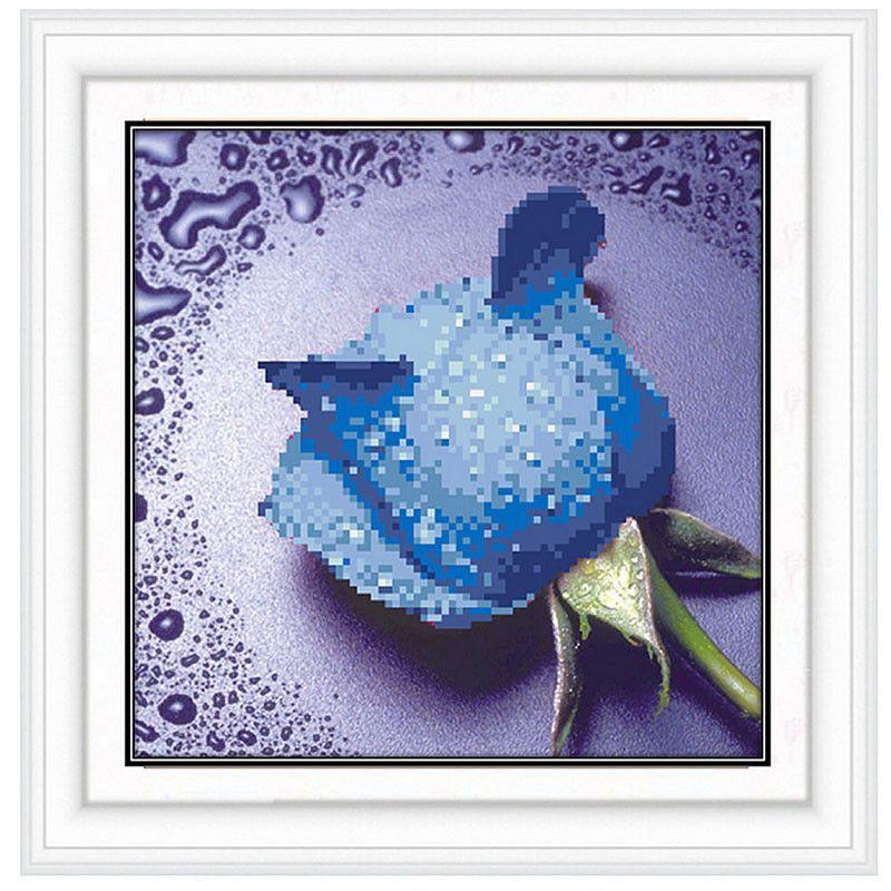 5D Diamond Embroidery Paintings Rhinestone Pasted diy