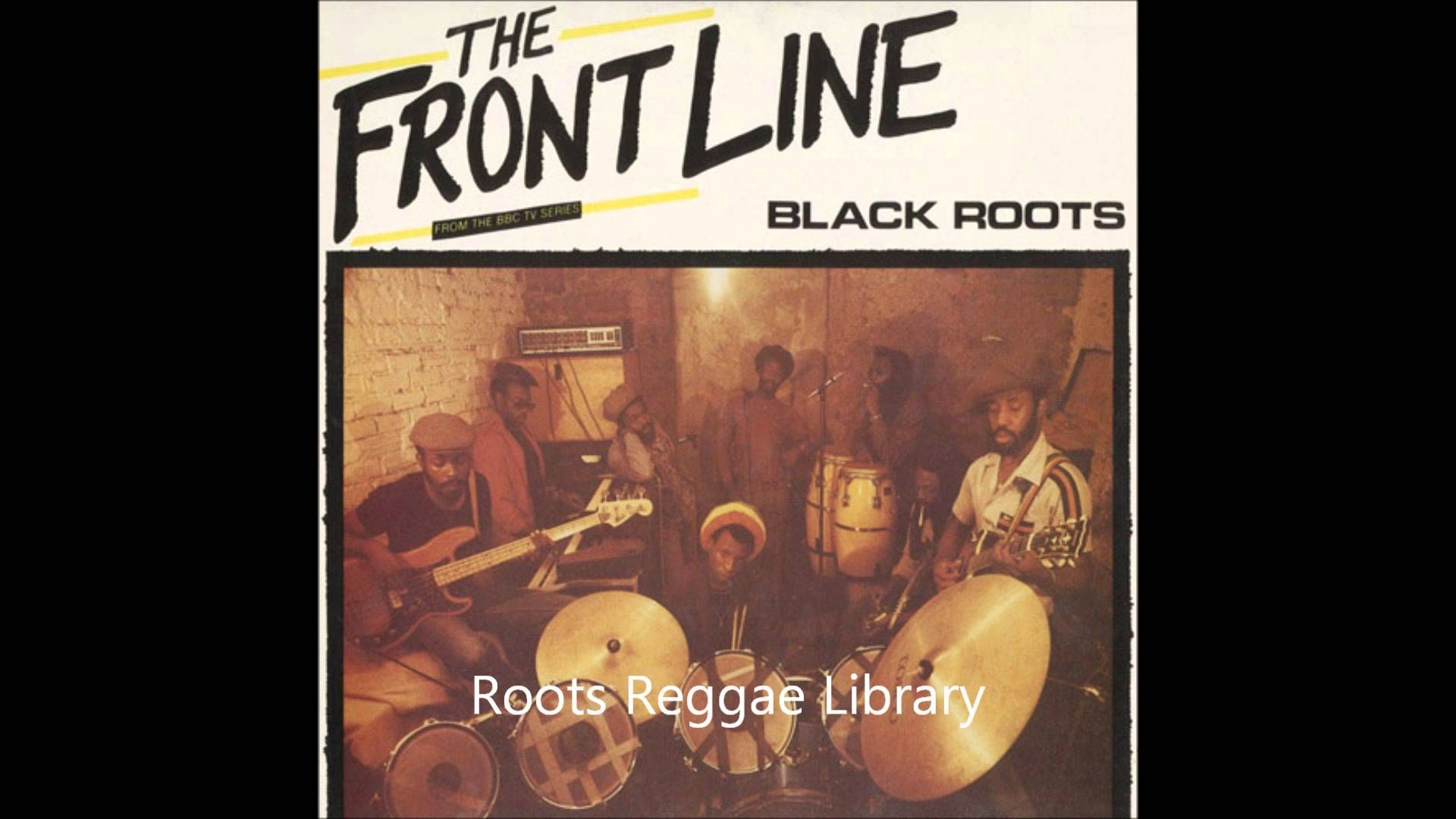 For a full review: http://www.roots-reggae-library.com/2012/10/black-roots.html Find us on Facbook: http://www.facebook.com/rootsreggaelibrary 01. (0:00:00) ...