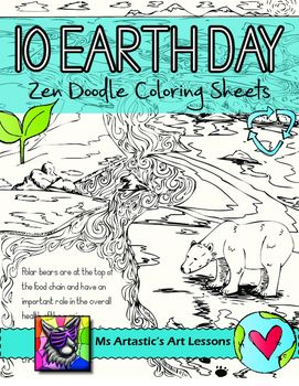 14 Earth Day Activities For Middle And High School Earth Day Activities Earth Science Lessons Earth Day Coloring Pages