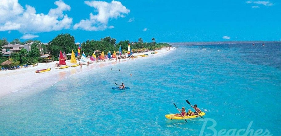 Beaches Negril All Inclusive Resort and Spa - Your Fun ...