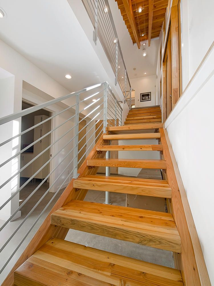 Best Hotel And Resort Design Home Stores Wooden Stairs White 400 x 300