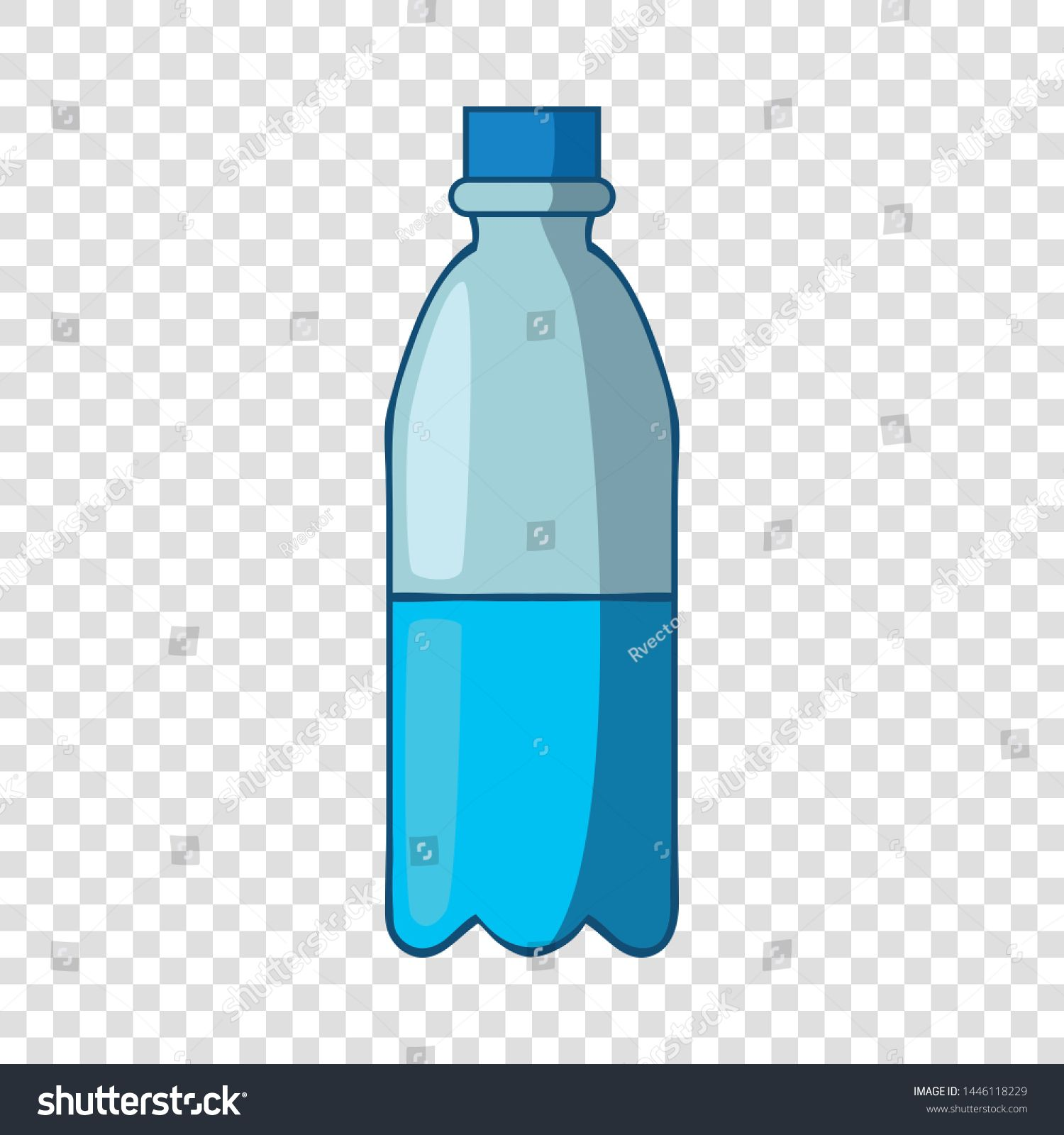 Bottle Of Water Icon Cartoon Illustration Of Bottle Of Water Vector Icon For Web Design Sponsored Spon Icon Cartoon Bottl Water Icon Bottle Water Bottle