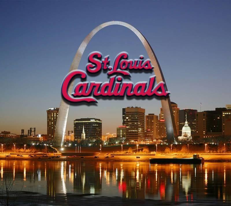 Pin On St Louis Cardinals