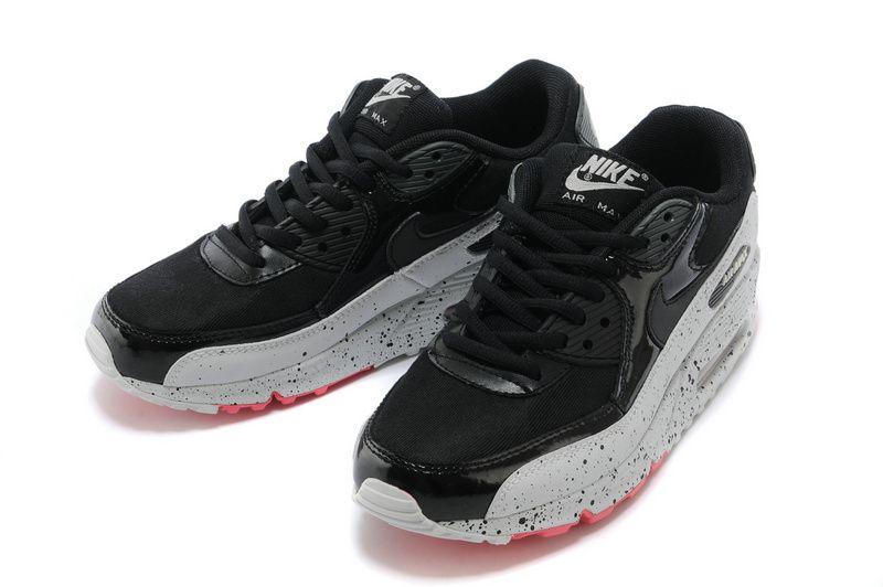 nike air max 90 black croc womens classic clogs