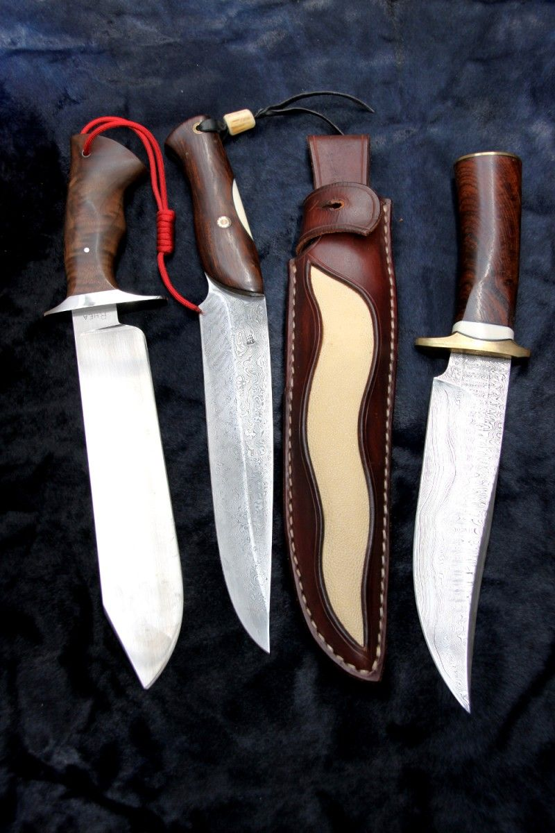 Camp knives / choppers - Page 2 - Knifey Chatter - Edge Matters Knife Discussion Forum