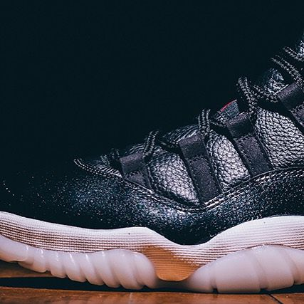 info for 332fd 30ceb This years Air Jordan 11 72-10 Holiday 2015 release will commemorate the 95-