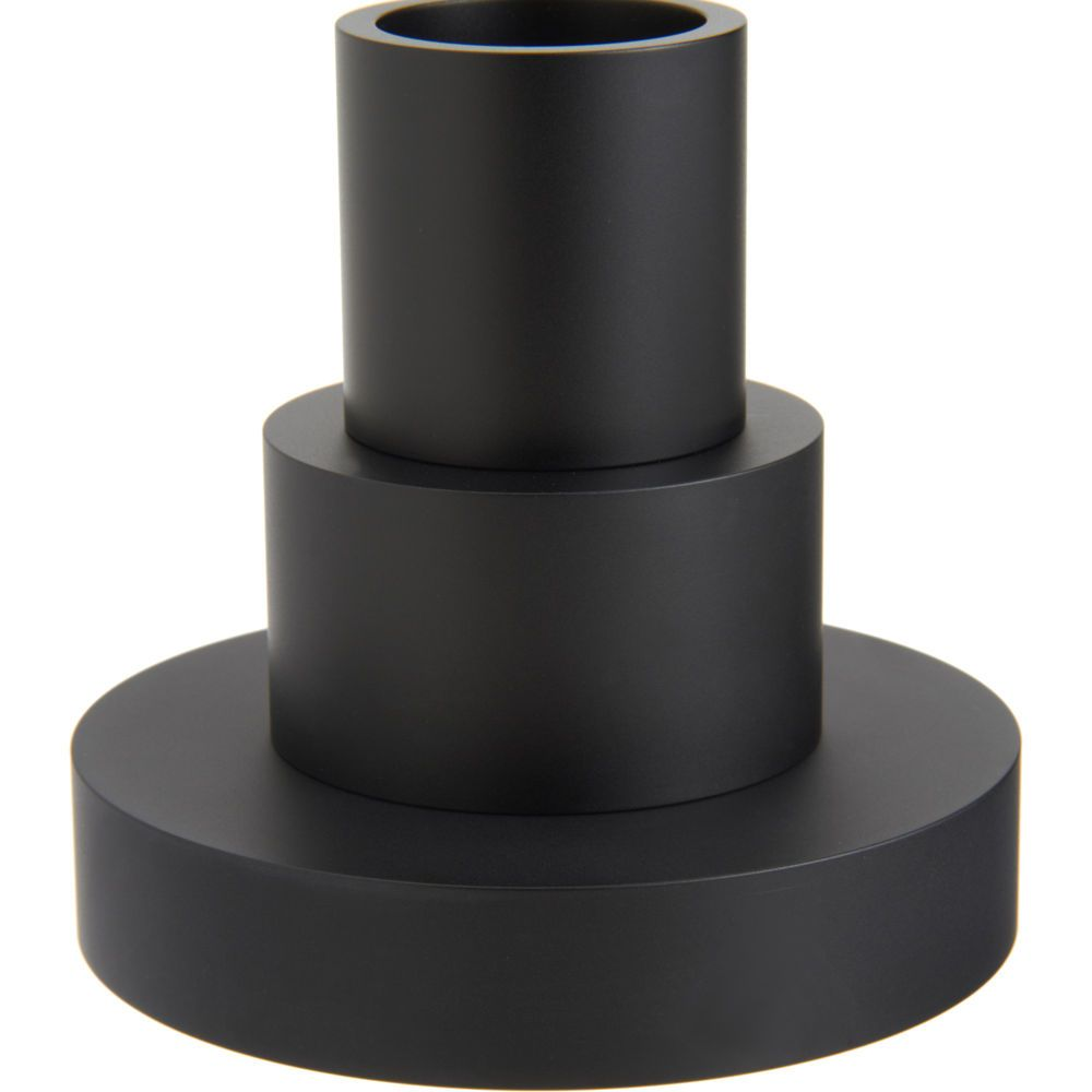 Miranda Watkins Stack Candlelight 3-Tier - $209.00 (SALE) Set of three aluminum stackable candleholders. Made in Great Britain