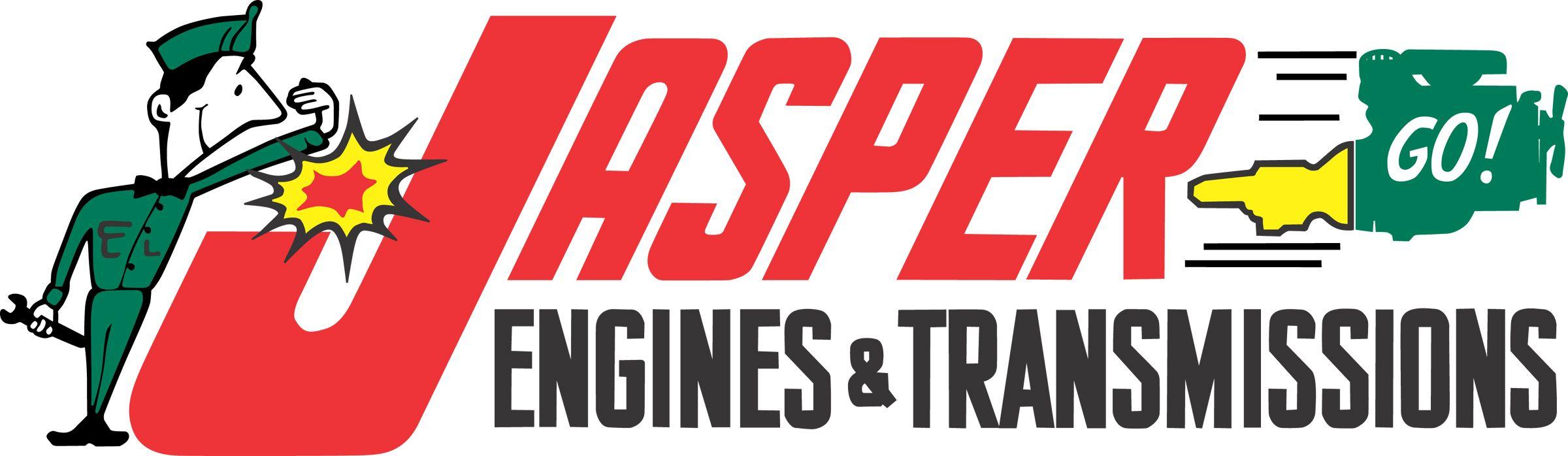 Jasper engines engineering jasper engines