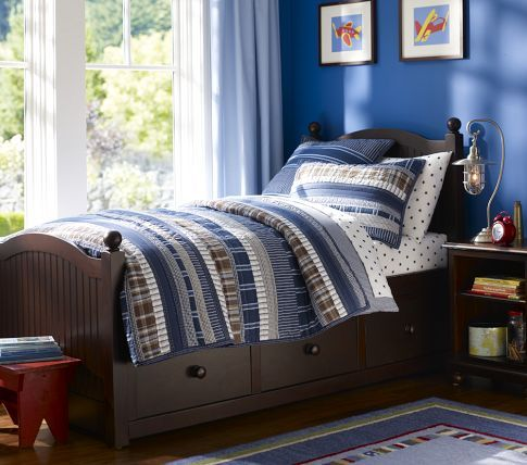 Best Catalina Storage Bed From Pottery Barn Kids Storage Bed 400 x 300