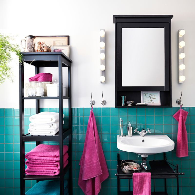 Lighting Storage Convenient Sink Workspace A: Think Of Your Sink Area As A Workspace For Getting Ready