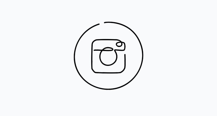 32 Best Free Instagram Icons Out There Instagram Icons Minimalist Icons Instagram Logo