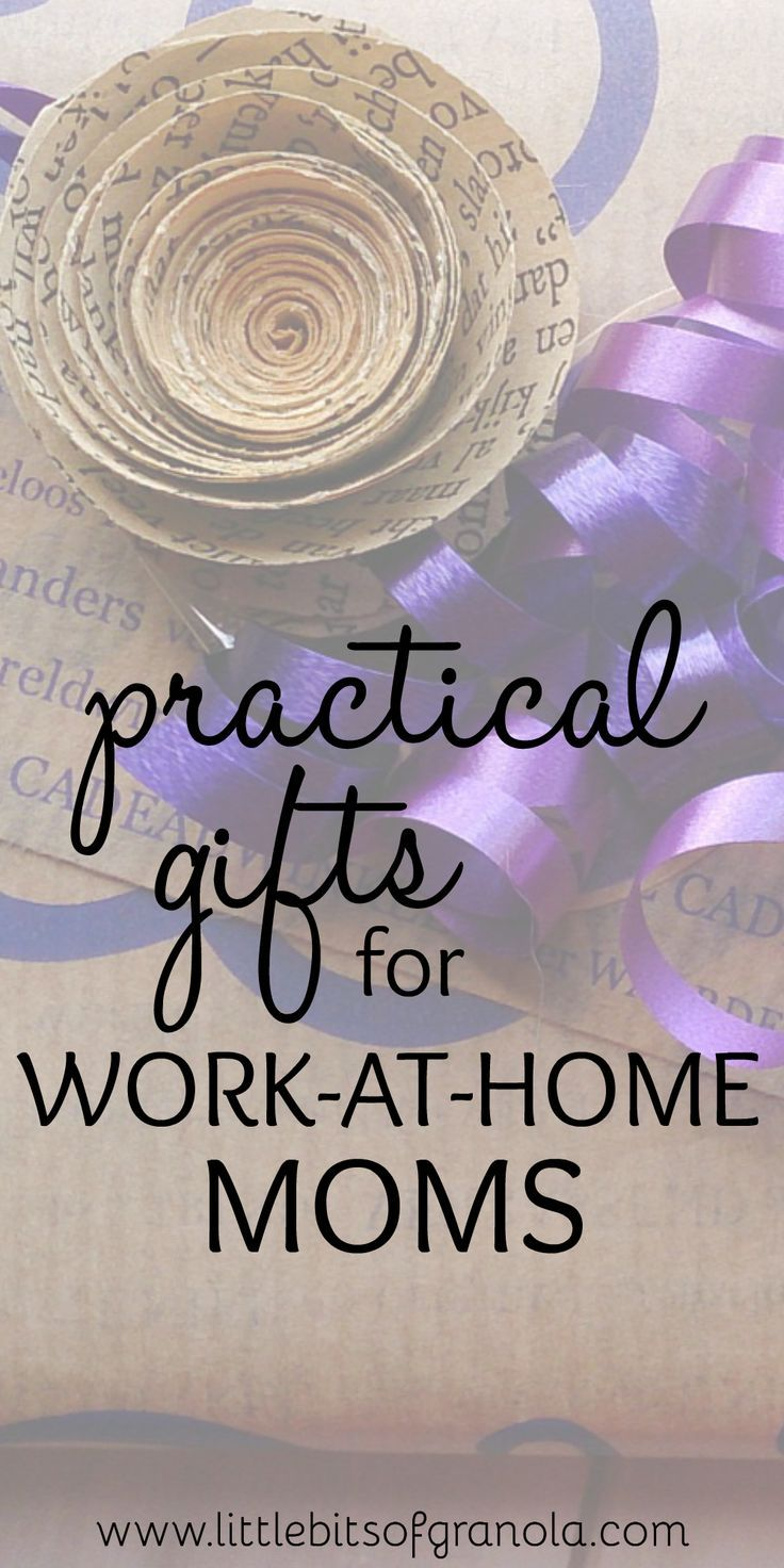 practical gift ideas for the work at home mom practical gifts and gift