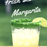 Fresh Lime Margarita Recipe #limemargarita Fresh Lime Margarita Recipe #limemargarita