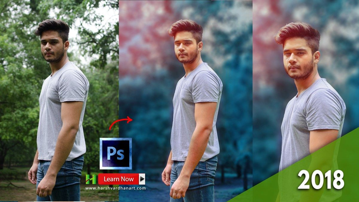 Blur Background In Lightroom And Photoshop Tutorial Blur Background In Lightroom Photoshop Tutorial Photography Tutorials Photoshop
