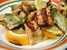 List of types of Seafood,includes Fish and Roe  - Wikipedia, the free encyclopedia