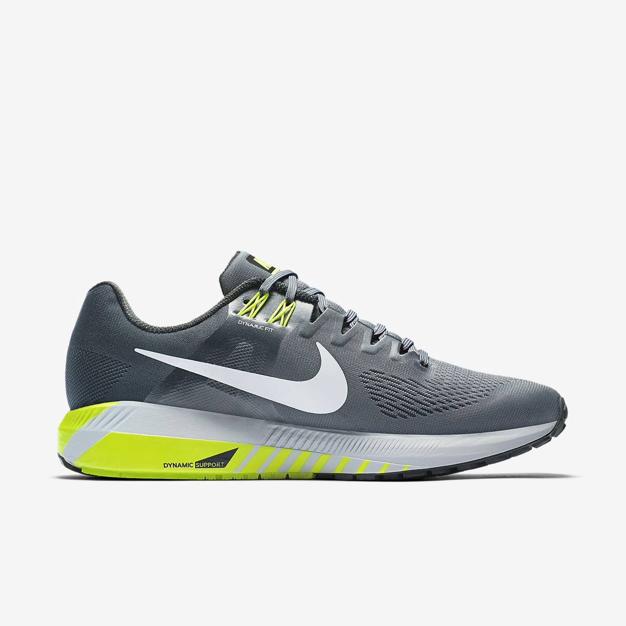 pretty nice e8a26 4f4ab Nike Air Zoom Structure 21 Men's Running Shoe - 7 in 2019 ...