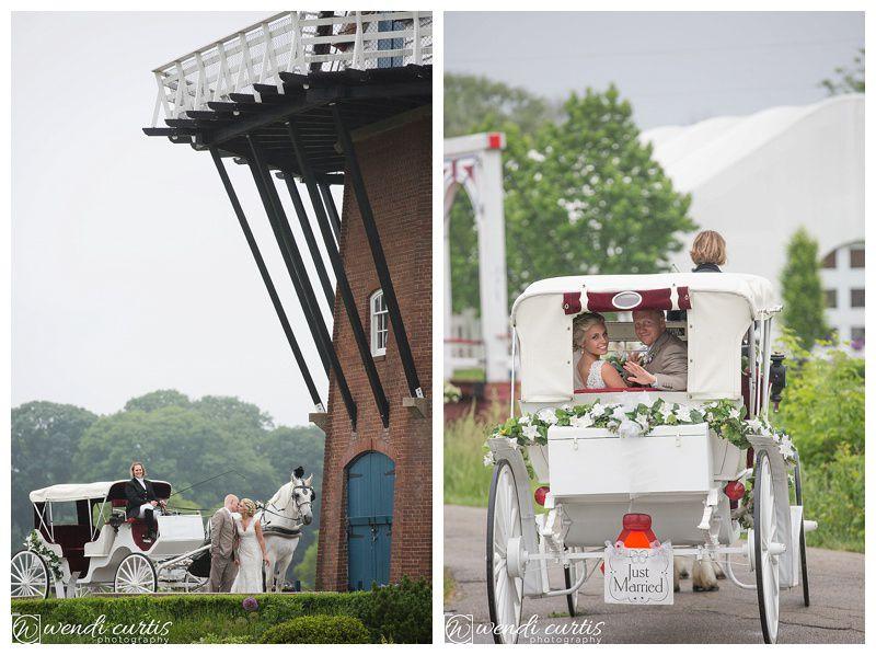 A Fairy Tale Windmill Island Garden Wedding Wendi Curtis
