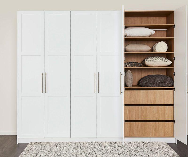 Kinsman Kitchens: Wardrobe Gallery - Kinsman Wardrobes