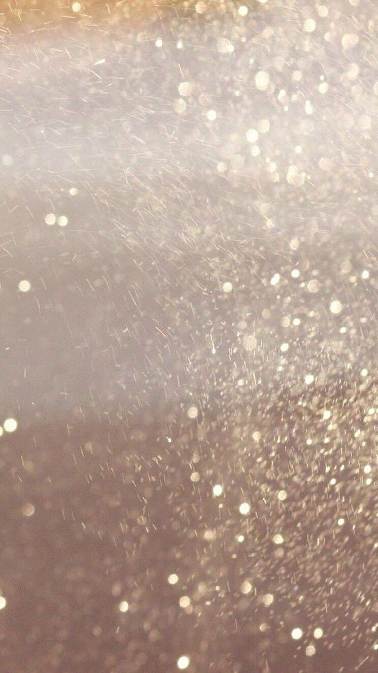Gold glitter wallpaper for iphone #wallpaper #iphone #desktop #gold
