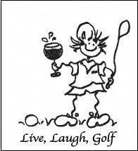 Golf Ladies Outfit Image result for golf and wine cartoons #golfhumor
