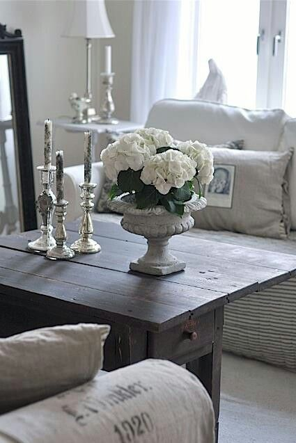 Pin di Penny Standridge su <3Amazing Vintage Decorating<3 and ...