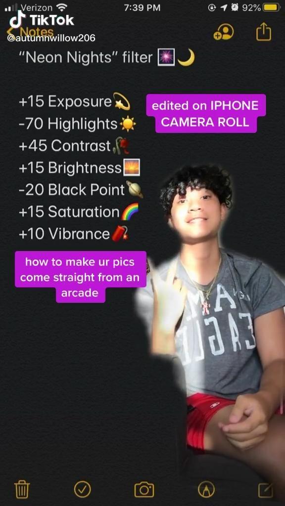 Follow Me Liildanii Video Photo Editing Photography Editing Instagram Photo Editing