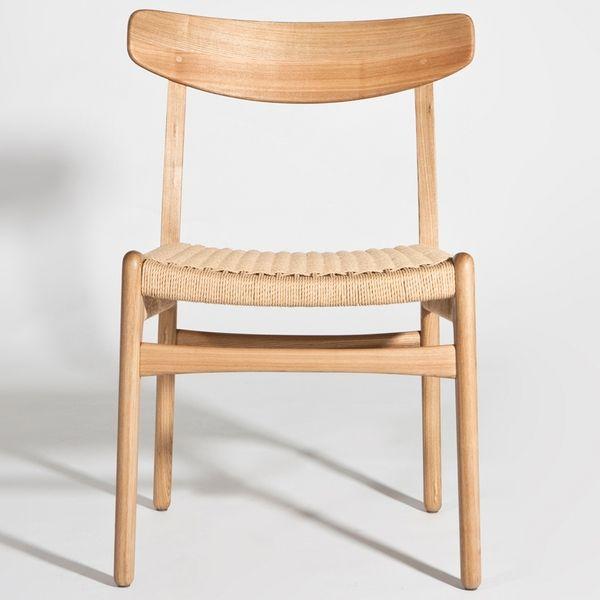 Wegner Style CH23 Side Chair $299