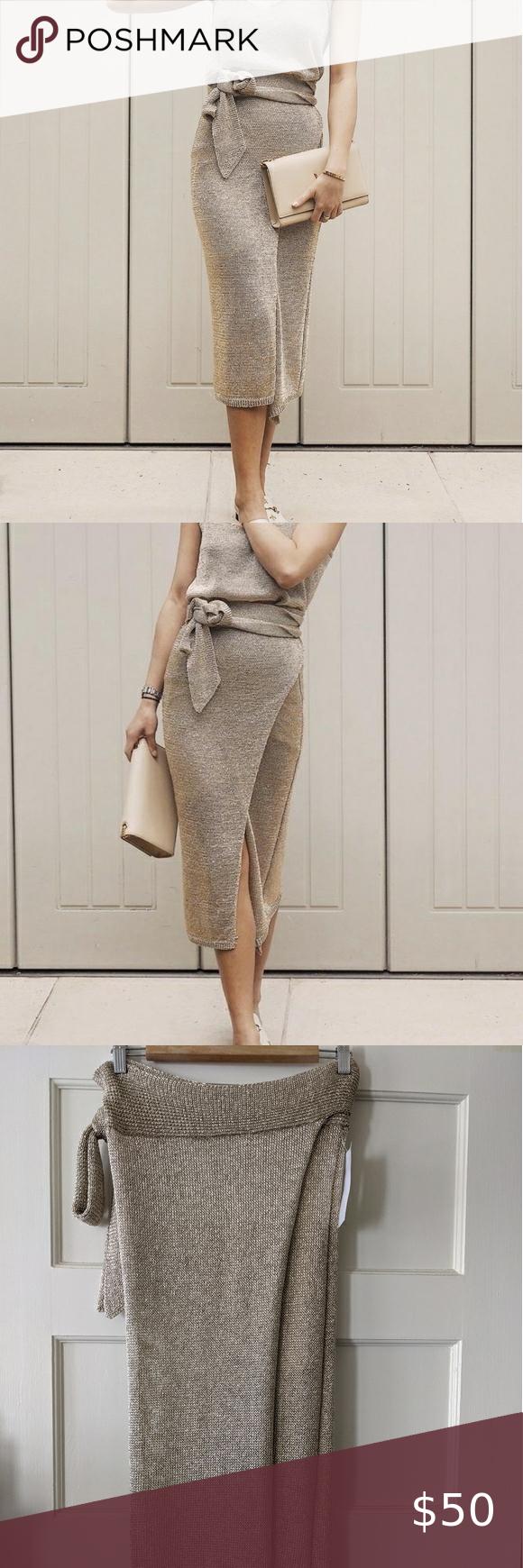 Never Fully Dressed Gold Mesh Jaspre Skirt In 2020 Women Skirts Midi Womens Skirt Skirts