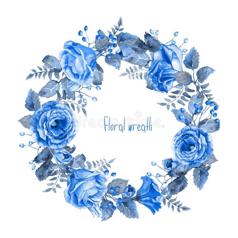 Pin Von Valeriya Auf M Mit Bildern Illustration Blume Aquarell
