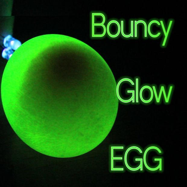 How To Make Egg Glow In The Dark Glow Eggs How To Make Eggs Glow In The Dark